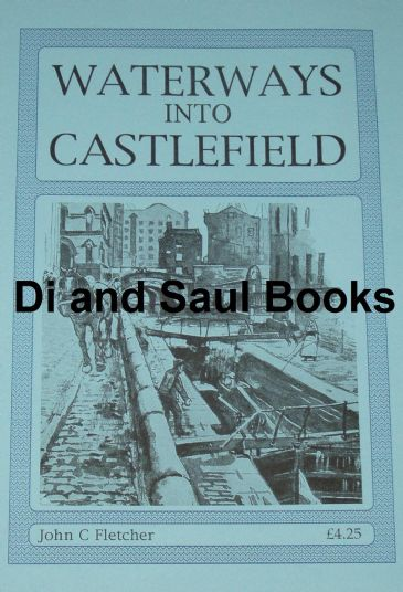 Waterways into Castlefield, by John C. Fletcher
